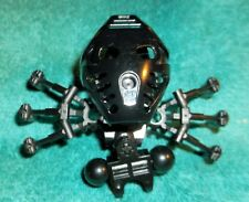 LEGO BIONICLE 1441 BLACK FIKOU TREE SPIDER complete FREE SHIPPING