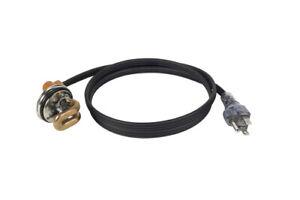 Engine Block Heater 3100125 Zerostart/Temro