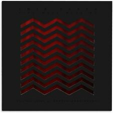 Twin Peaks: Fire Walk With Me / O.S.T. - Angelo Badalamenti (2017, Vinyl NEU)