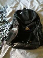 Unisex Lonsdale Niagara Backpack Back Pack