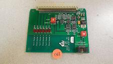 AE-DD 1551- CROSSOVER INTERCONNECT PCB