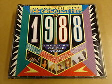 2-CD BOX / THE GREATEST HITS OF 1988