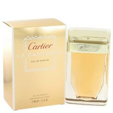 LA PANTHERE By CARTIER  2.5 fl. oz. 75ml. Eau De Parfum Spray NoBox