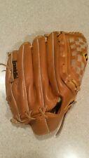 Franklin Baseball Mitt 4954Tn-14 Dura-Bond Palm Dear Touch Awesome Condition.