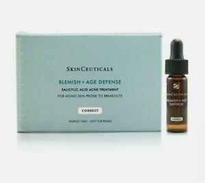 Skinceuticals Blemish + Age Defense 10x4ml
