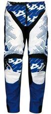 "NEW ACERBIS BLUE 36"" MOTOCROSS ENDURO PANTS OFF ROAD TROUSERS CR CRF KTM SX KX"