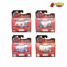 Marvel Minimates Series 43 Complete Set