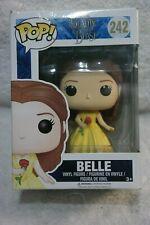 ISO Funko Pop Belle