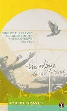Goodbye to All That by Robert Graves (Paperback) New Book