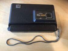 Vintage Kodak Disc Camera 6000.  See photos.