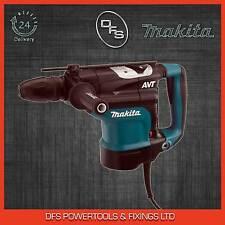 Makita HR3541 110v 35mm SDS Max Rotary Hammer with AVT Breaker Next Day Delivery
