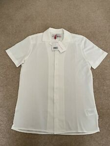 Orlebar Brown Shirt Size Small