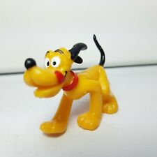 Vintage Disney West Germany Bully 'Pluto' Figure 1980's RARE