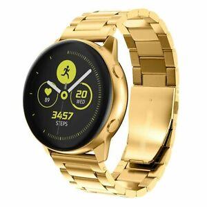 Bracelet For Garmin Vivoactive 3 Sport Stainless Steel Watch Replacement Strap