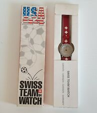 Orologio Mondiali USA 94 Swiss Team Whatch