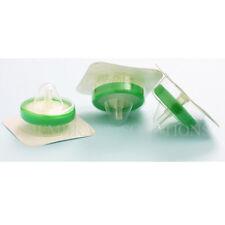 Sterile Syringe Filter,PES Membrane, 25 mm x 0.22 µm, 10 pcs/PACK