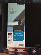 Accel Spine Guard Notebook 3 Subject: The Perfect Gift For College Student