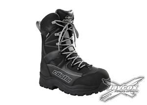 New Castle X Force 2 Snow Boots - Men's Size: 12 - Gray - p/n: 84-2052