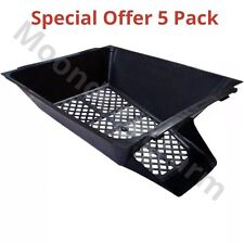 5 x Rollaway Nest Box Insert For Poultry/ Chickens / Hens / Egg Rollaway