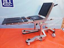 Maquet 1140.61C0 Lafette Transport Operationstisch OP Tisch
