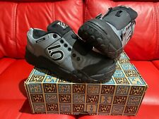 FIVE TEN IMPACT LOW SHOES, CYCLING SHOES