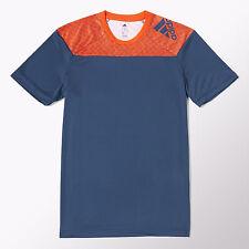 Adidas Climalite Training Tee T-shirt camiseta entrenamiento