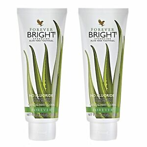 Forever Living Forever Bright Tooth Gel - (Pack of 2)
