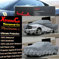 2016 2017 2018 2019 DODGE RAM 2500 3500 MEGA CAB 6.4FT BOX WATERPROOF CAR COVER