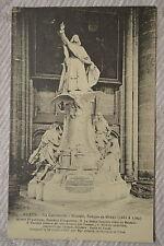 """CPA """" MEAUX - La Cathédrale - Bossuet, Evêque de Meaux"""