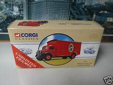 Corgi Classics Bedford O Series Van Cameron Brewery COA 0671