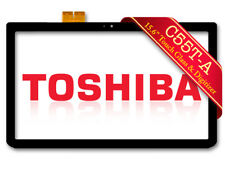 "Toshiba Satellite C55T-A5222 C55T-A5123 C55T-A5250 15.6"" Touch Screen Digitizer"