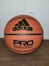 "Adidas Pro Women's Basketball Game Ball Indoor Fiba Size 6 28.5"" New A02008 New"
