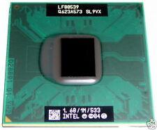 CPU Intel Dual Core DUO T2060 1.60/1M/533 SL9VX processore per Asus Z92R