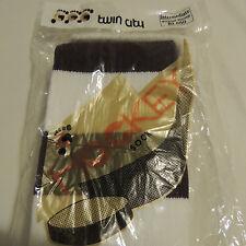 NHL Vintage Anaheim Ducks Colors Hockey Socks RI 850 INTERMEDIATE