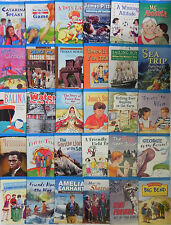 Storytown 5th Grade 5 On Leveled Readers 30 Books Paperback W Teacher's Guide