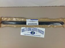 Ford Super Duty Crew Cab RH or LH Rear Door Window Outer BELT MOLDING new OEM