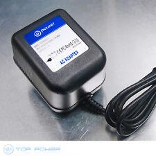 AC DC Adapter für Digitech RP150 RP350 RP3 RP300 Ladegerät Netzteil Netzkabel PSU NEU