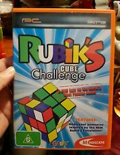 Rubik's Cube Challenge - PC GAME - FAST POST *