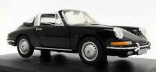 Burago 1/32 Scale Diecast Model Car 18-43214 - Porsche 911 - Black