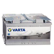 VARTA Silver Dynamic Start-Stop Plus Autobatterie G14 12V 95Ah AGM 595901085B512
