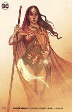 WONDER WOMAN #73, VARIANT, New, First print, DC Comics (2019)