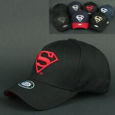 Superman Men's Baseball Caps