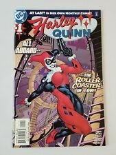 Harley Quinn 1 2000 HIGH GRADE NM