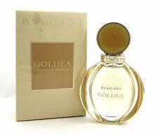 Bvlgari Goldea Perfume by Bvlgari 3.04oz. EDP Spray Women.New Sealed DAMAGED Box