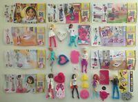 Barbie 2019 Series SN399, Kinder Surprise + tous les 8 BPZ