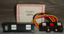 *NEW* Cutler Hammer C400KG2 Cover Control Kit Hand-Auto Select Switch Eaton
