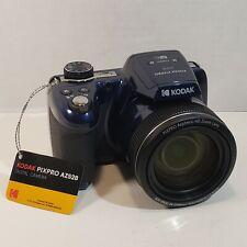 KODAK PIXPRO AZ528 Bridge Digital Camera -HD Video 24mm 16MP 52X 1080p WiFi