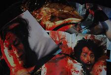 Maniac - Rare 1980 Lobby Cards Photobustas - Caroline Hammer Horror Munro Fuchs