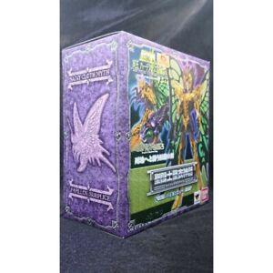 NEW Authentic Papillon Myu Saint Cloth Myth Saint Seiya Bandai