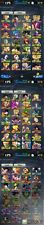Dragonball legends BIG ACCOUNT SALE many sparking champs!!! *top account*